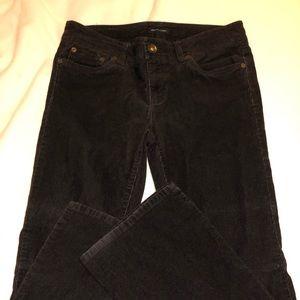 Pre loved EUC corduroy pants